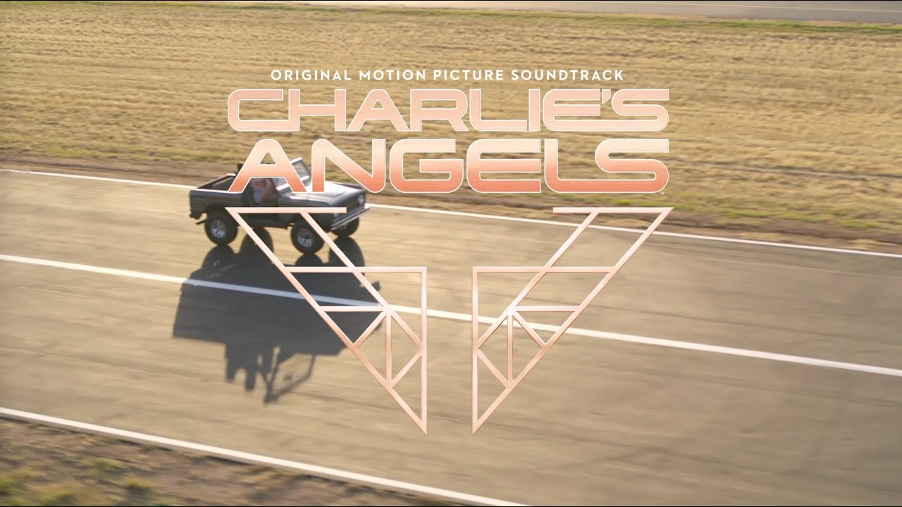 ariana grande charlies angels so