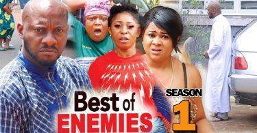 best of enemies season 1 nollywo