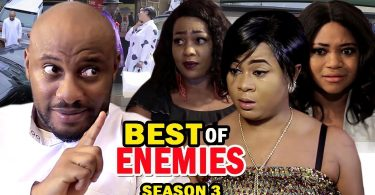 best of enemies season 3 nollywo