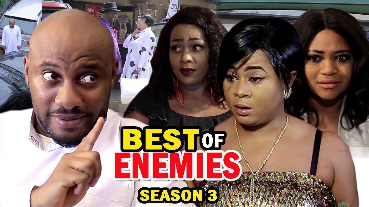 best of enemies season 3 nollywo
