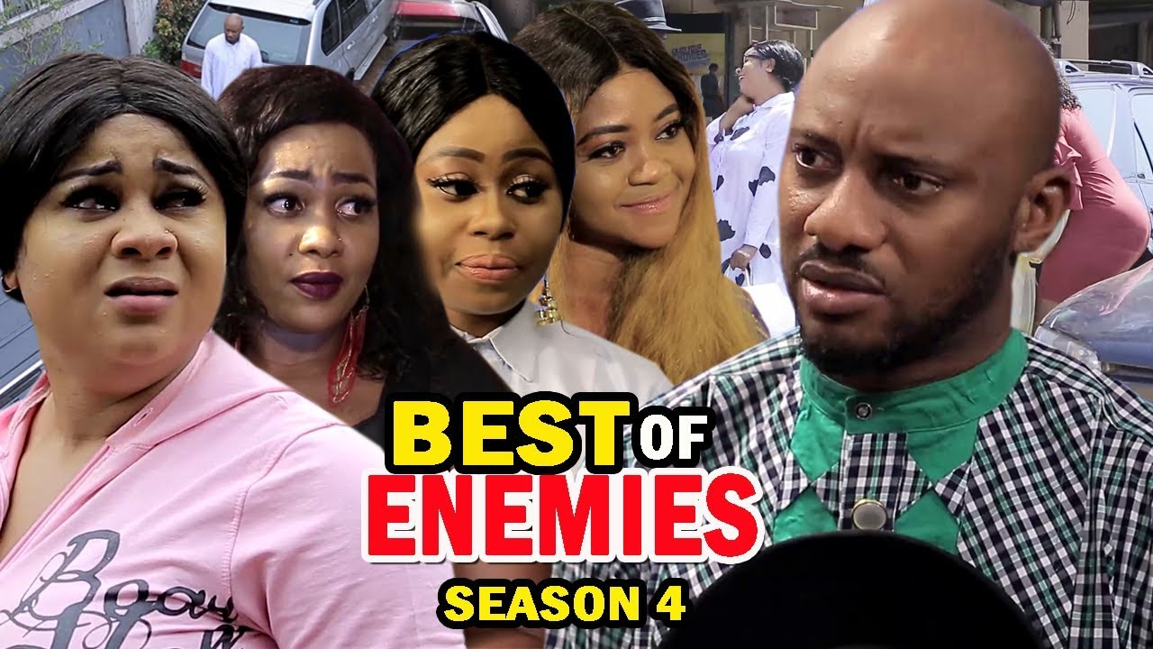 best of enemies season 4 nollywo