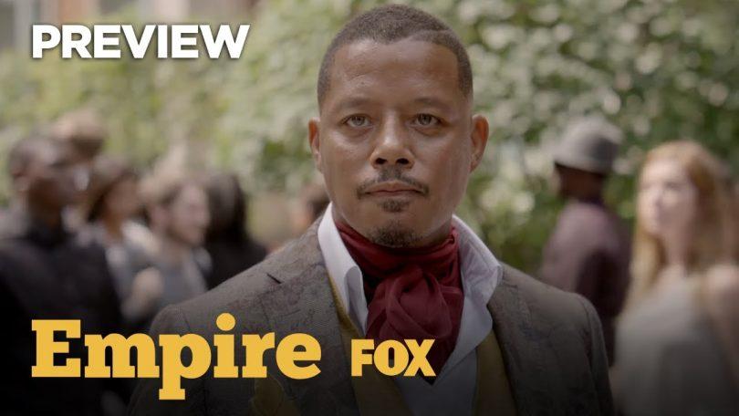 Empire Season 6 Episode 3 movie