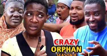 crazy orphan season 8 nollywood