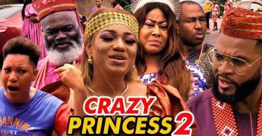 crazy princess season 2 nollywoo