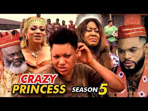 crazy princess season 5 nollywoo