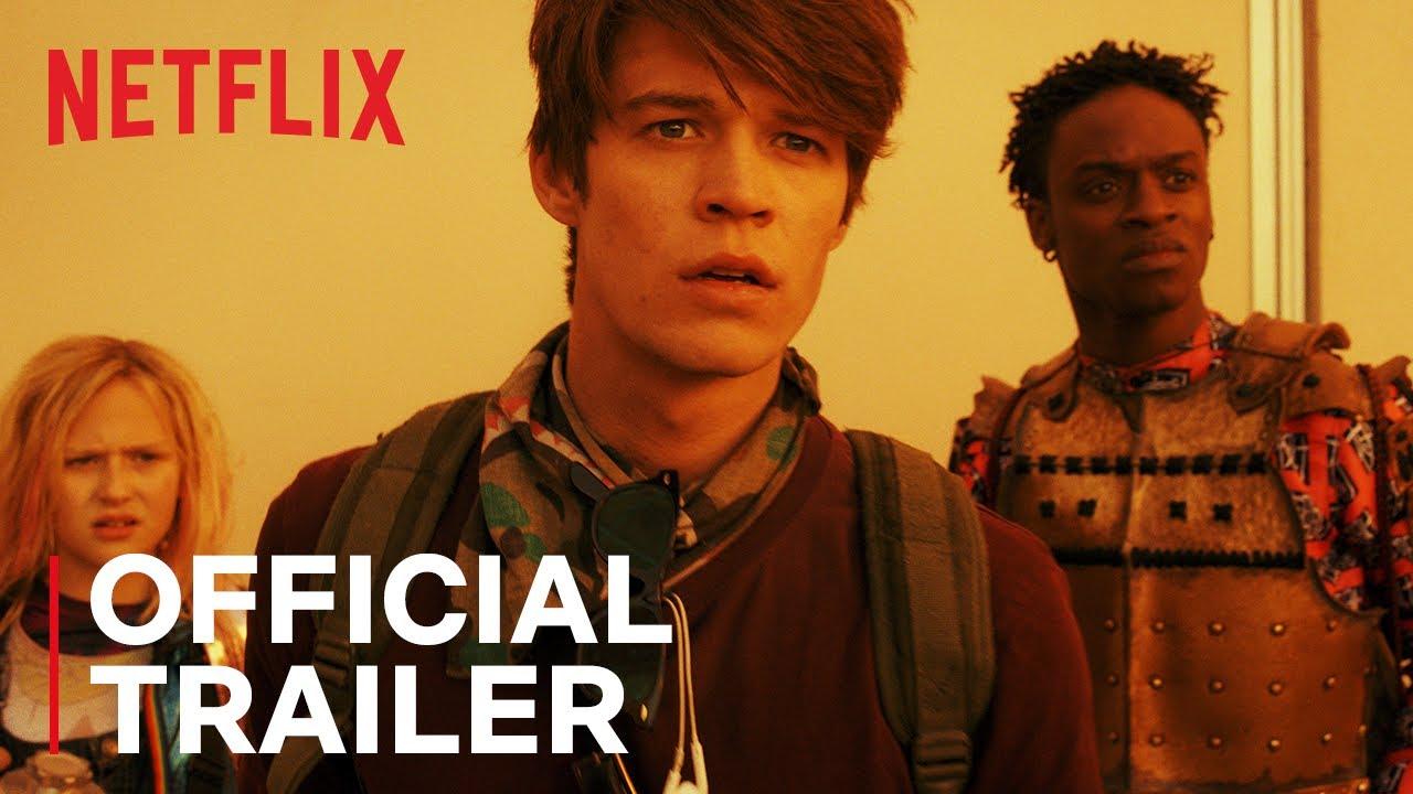 Daybreak Trailer– Official Movie Trailer [2019]