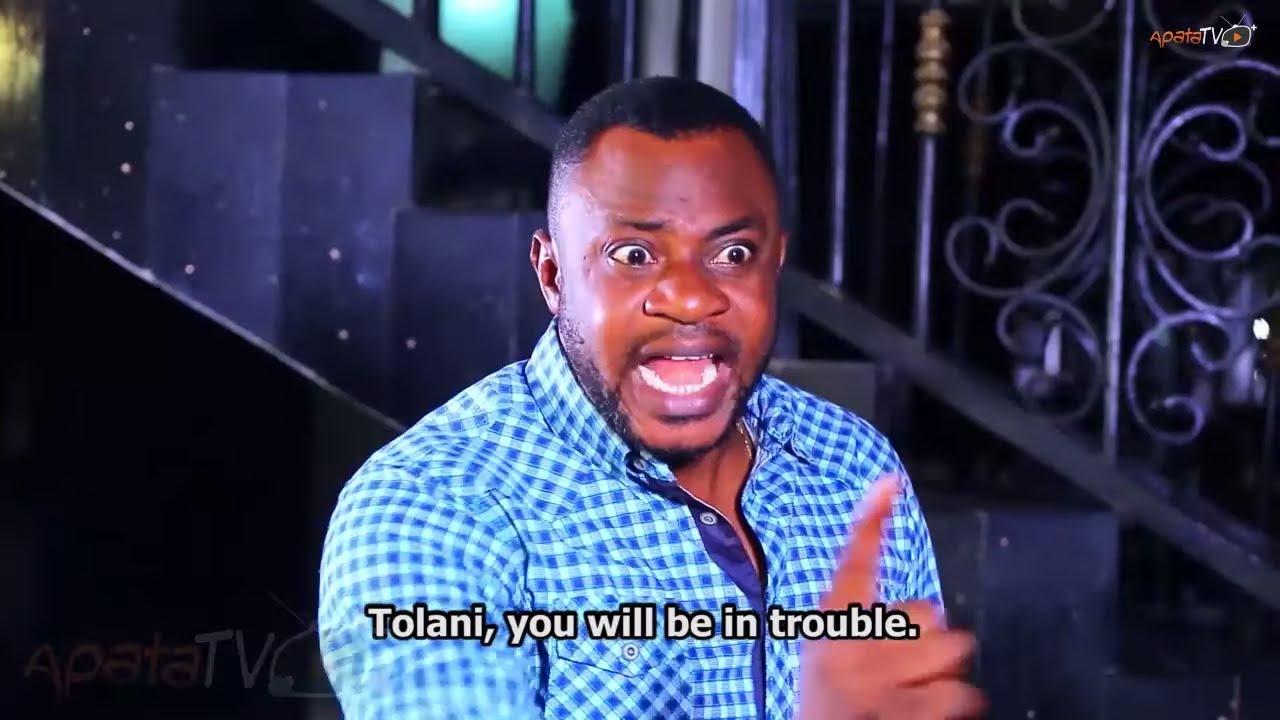 emi ati baba mi yoruba movie 201