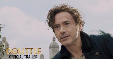 Dolittle Trailer - Official Movie Teaser [2020]