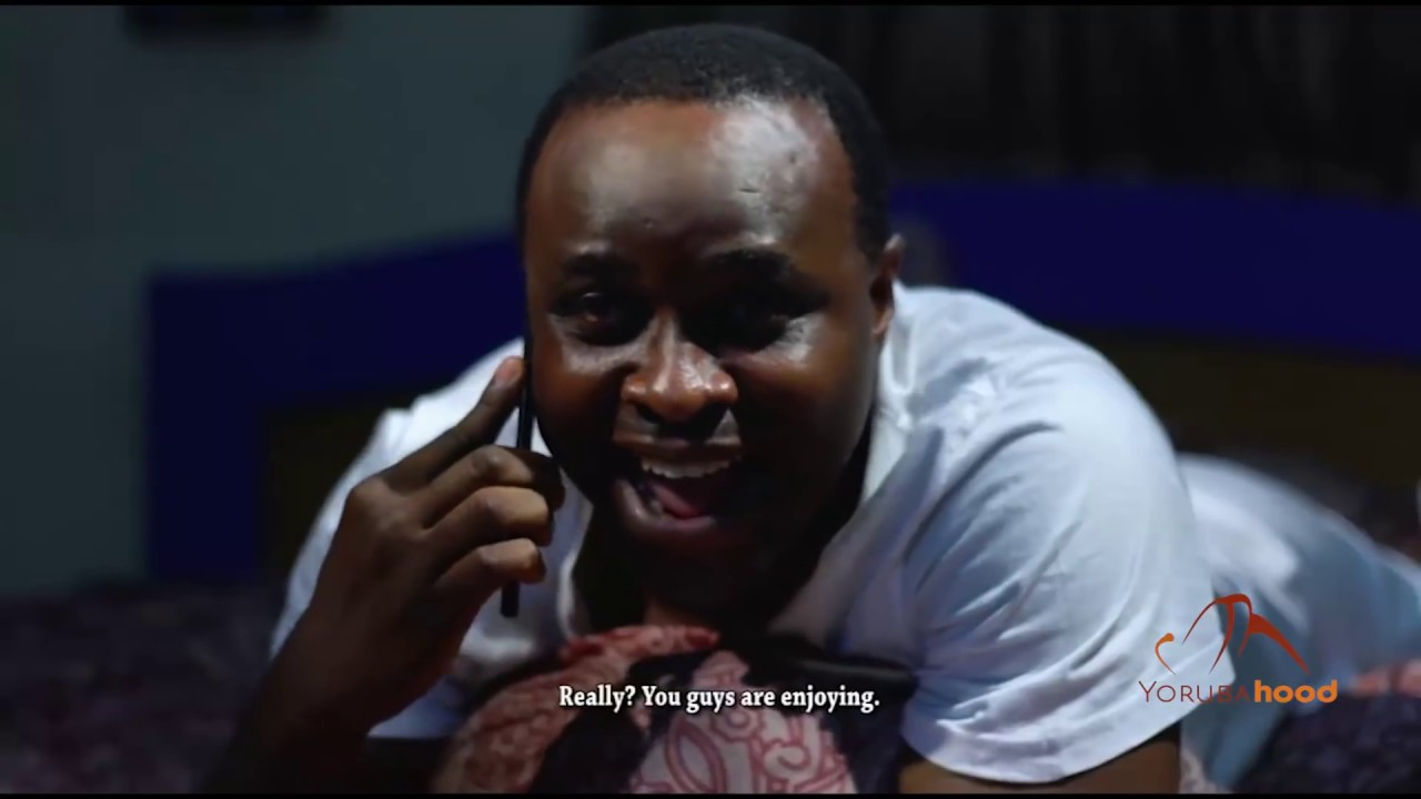 hidden monster yoruba movie 2019