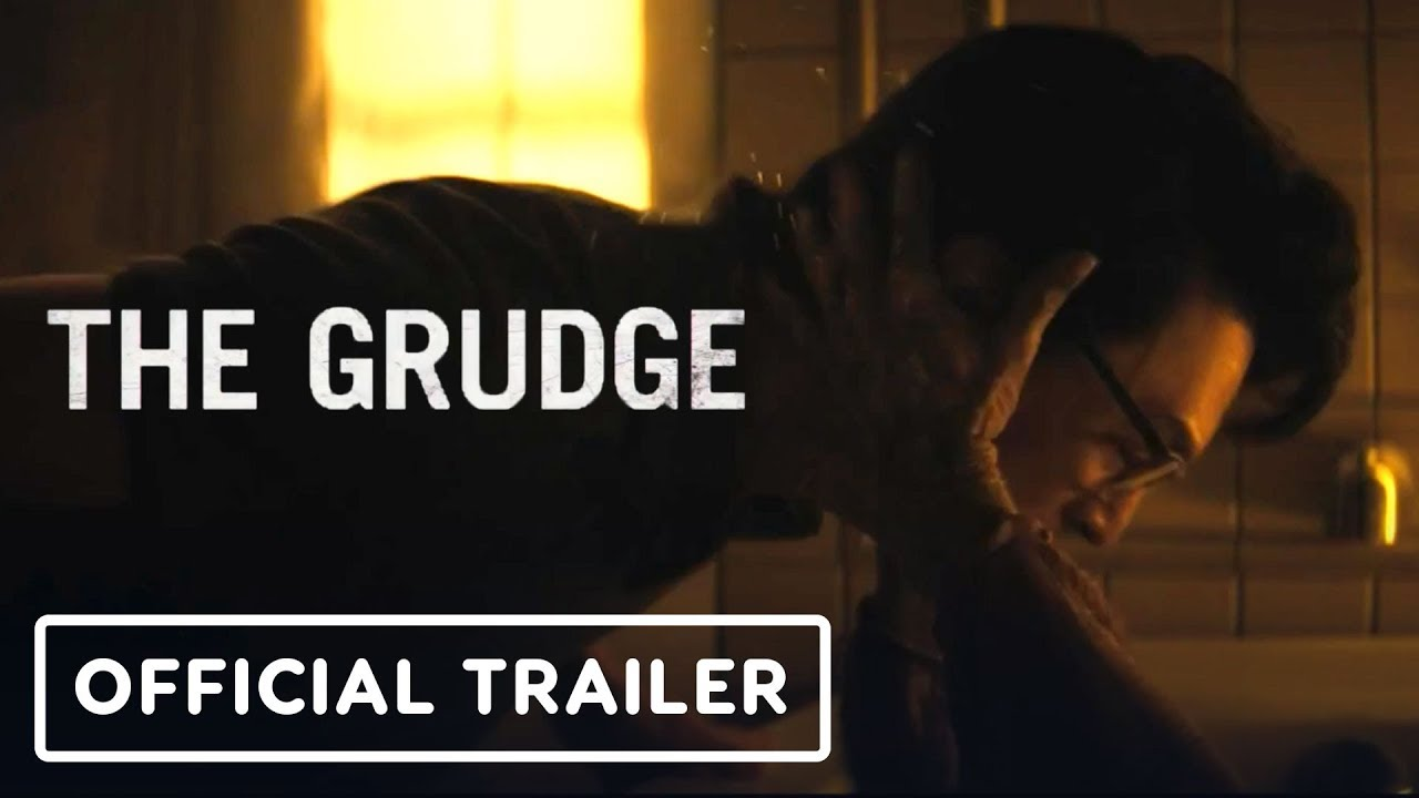 The Grudge Trailer - Official 2020 Movie Teaser