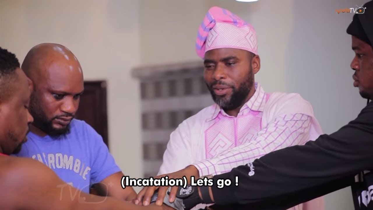 ijapa yoruba movie 2019 mp4 hd d