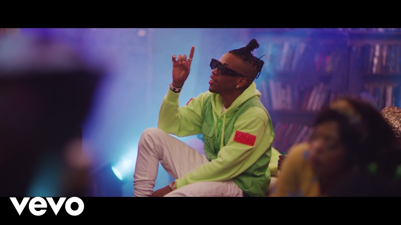 Tekno - Skeletun [MP4 DOWNLOAD]