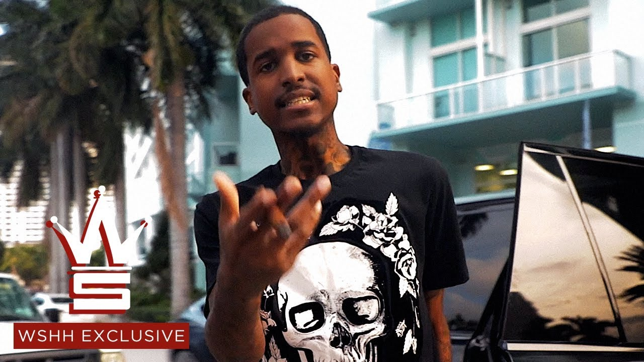 lil reese aint witchu 4sho offic