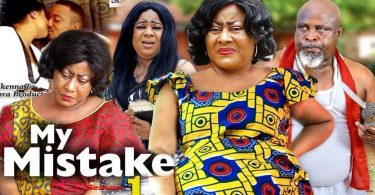 my mistake season 1 nollywood mo