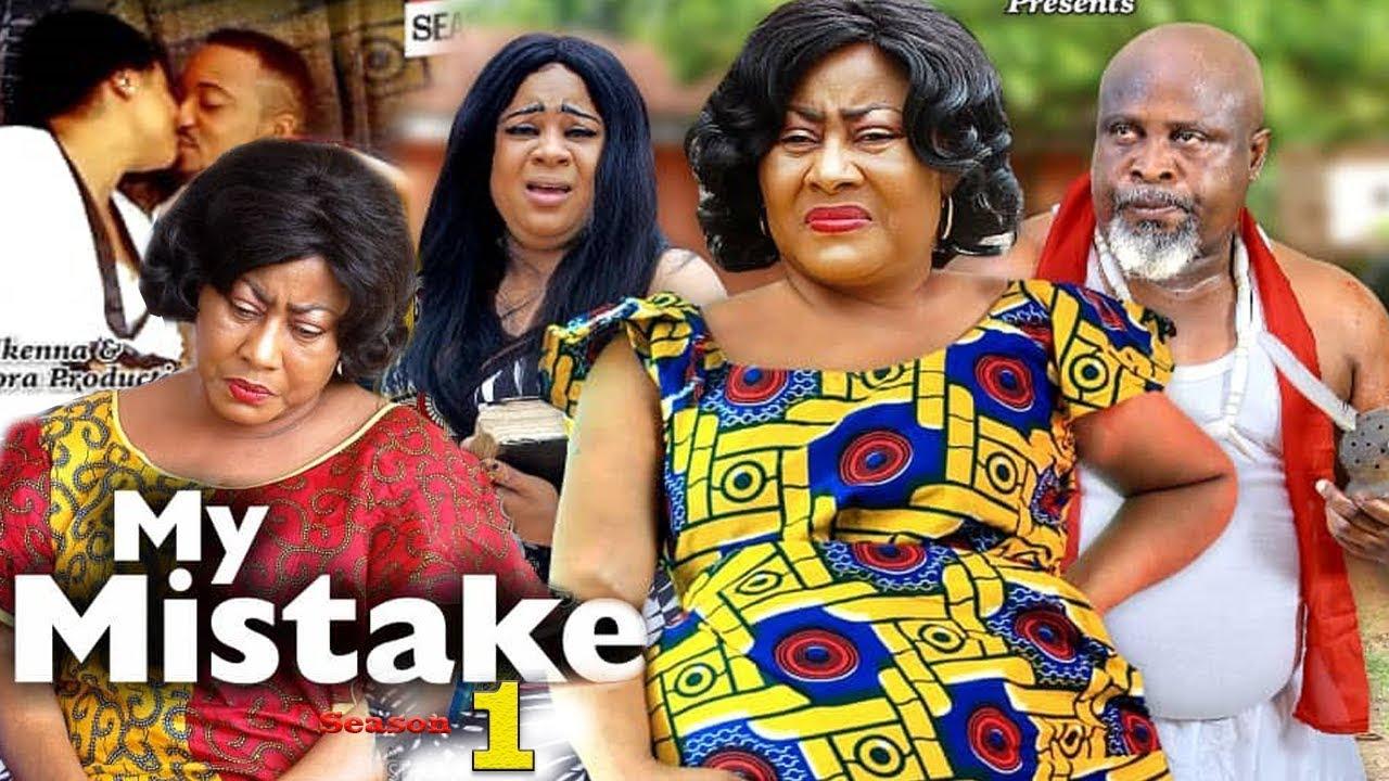 my mistake season 1 nollywood mo