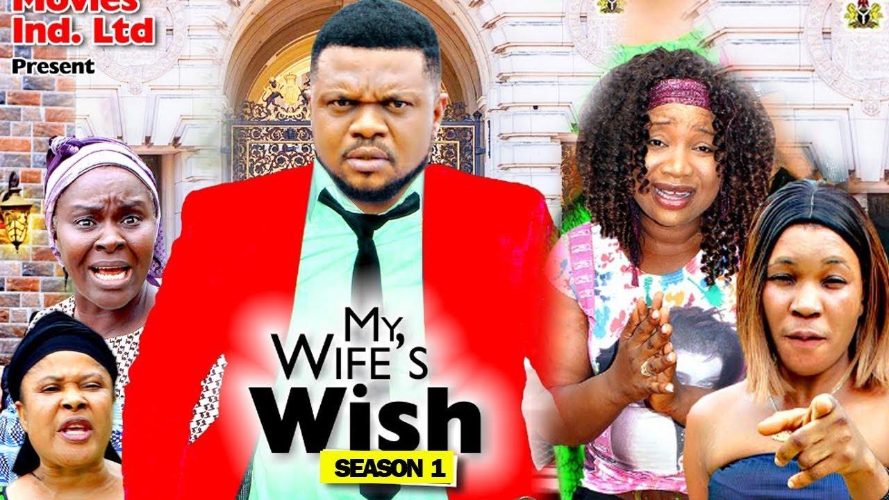 my wifes wish season 1 nollywood