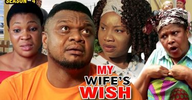 my wifes wish season 4 nollywood