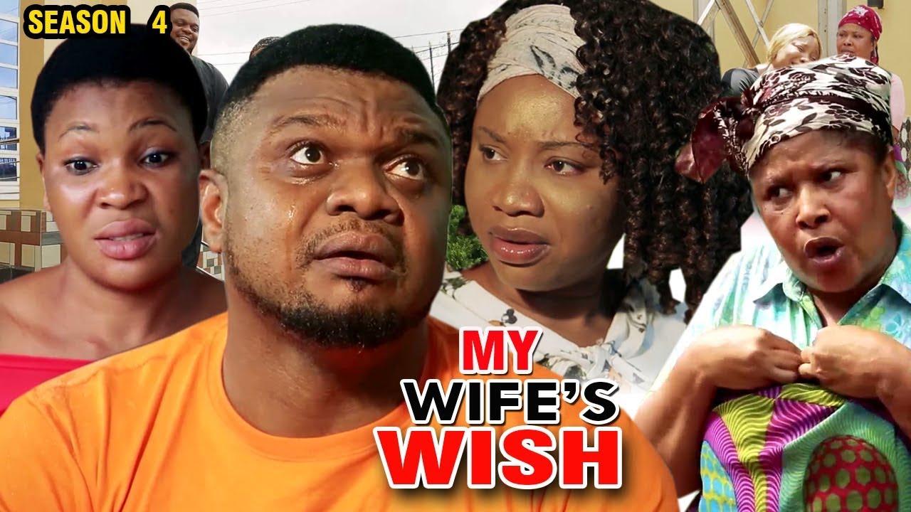 my wifes wish season 4 nollywood