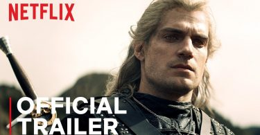 The Witcher Trailer - Official Movie Teaser [Netflix]