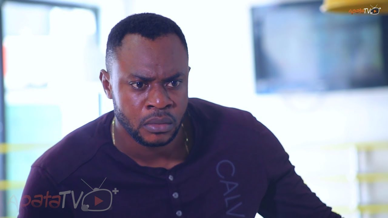 oga aye yoruba movie 2019 mp4 hd