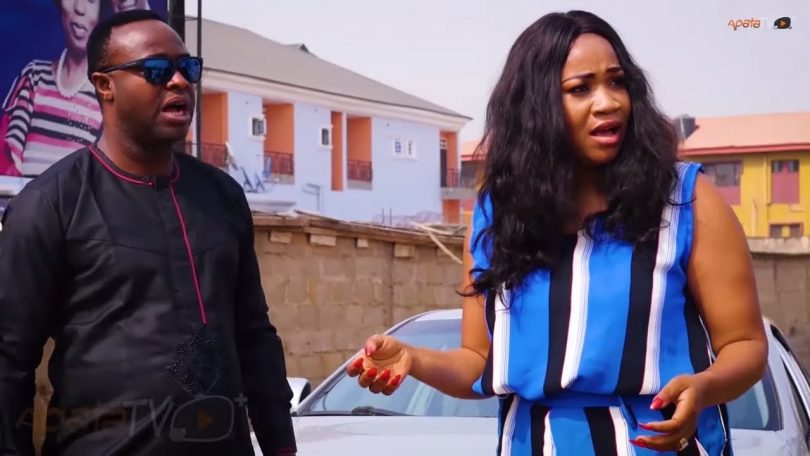 omobonike benson 2 yoruba movie