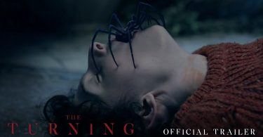 The Turning Trailer - Official Movie Teaser