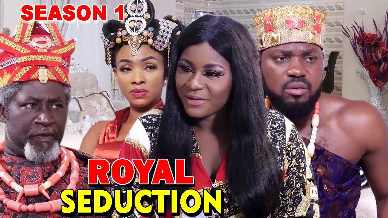 royal seduction season 1 nollywo