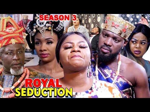 royal seduction season 3 nollywo