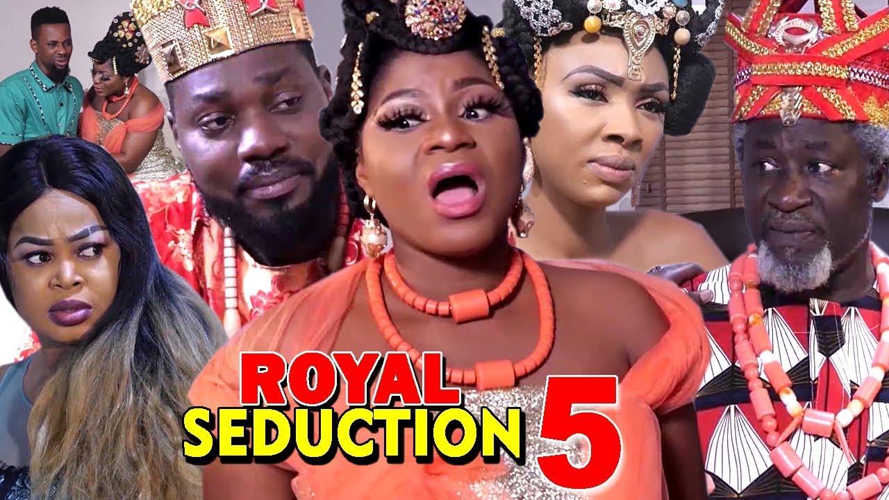 royal seduction season 5 nollywo