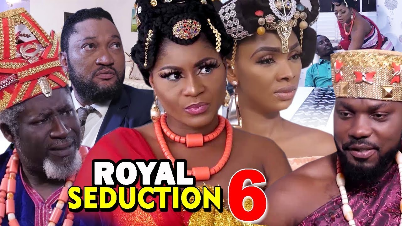 royal seduction season 6 nollywo