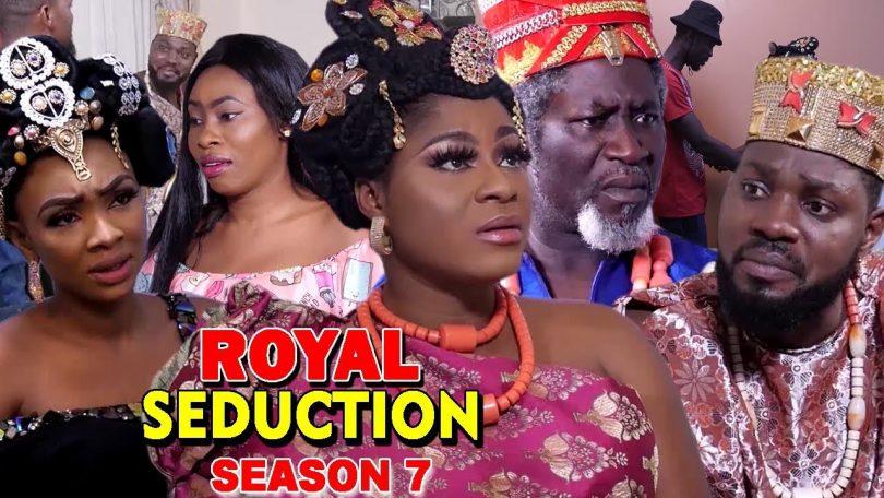 royal seduction season 7 nollywo