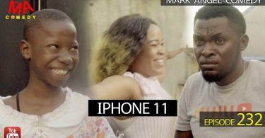 iPhone 11 - Latest Mark Angel Comedy Video [Episode 232]