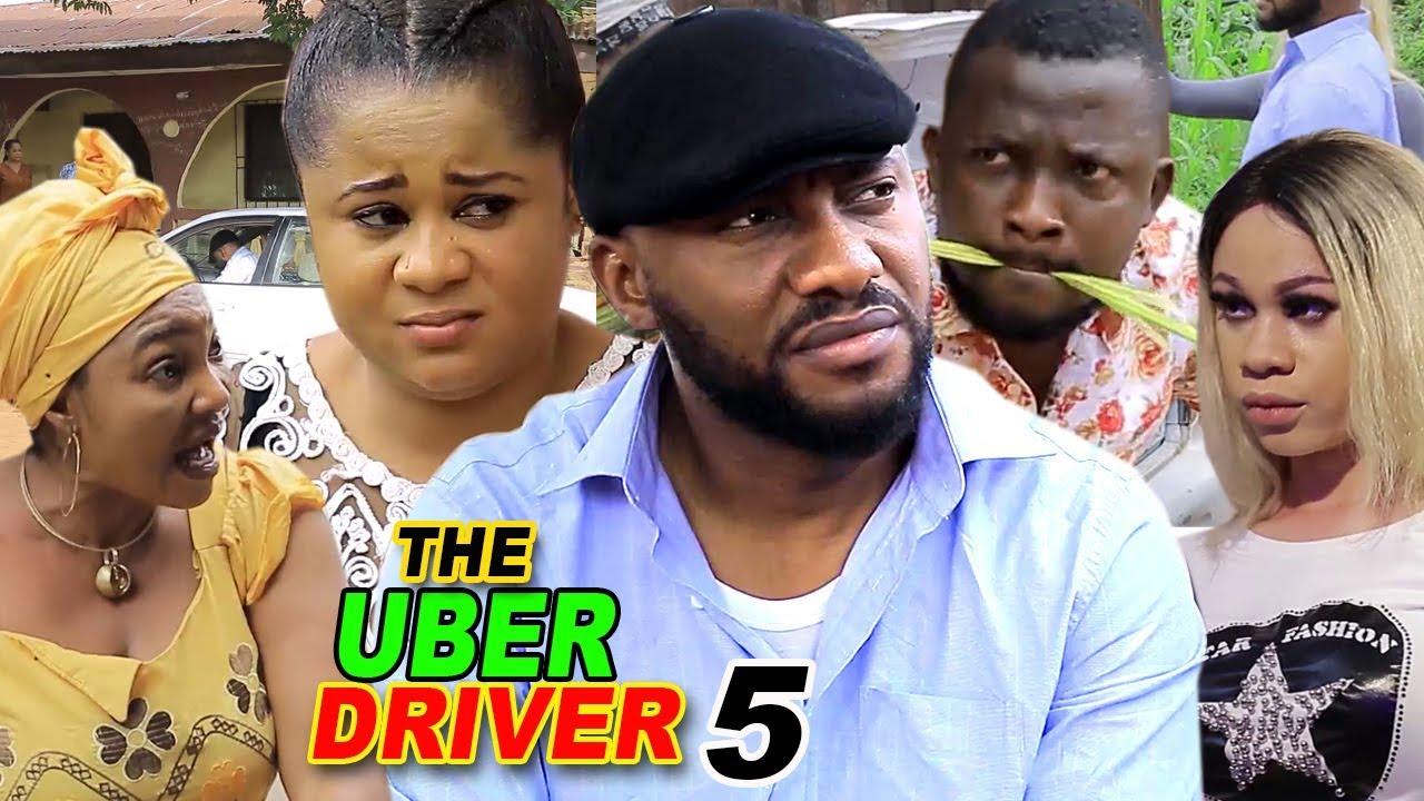 rthe uber driver season 5 nollyw