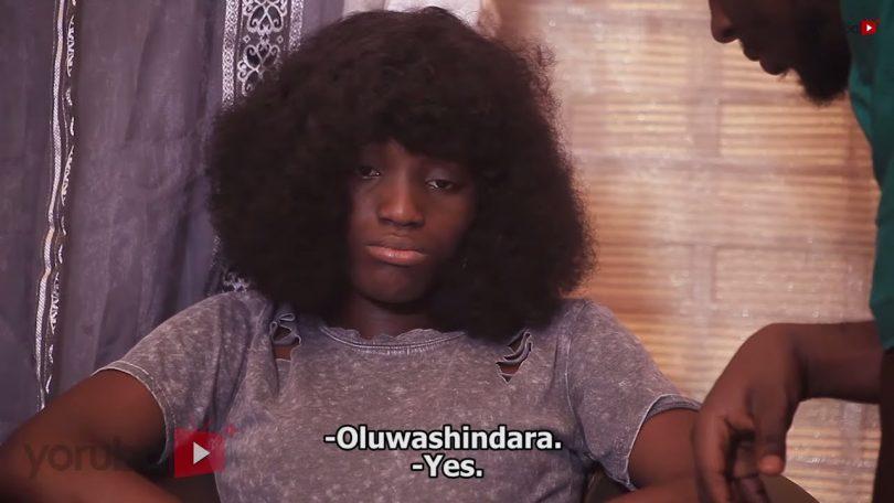 single mother yoruba movie 2019