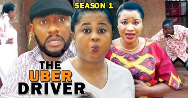 the uber driver season 1 nollywo