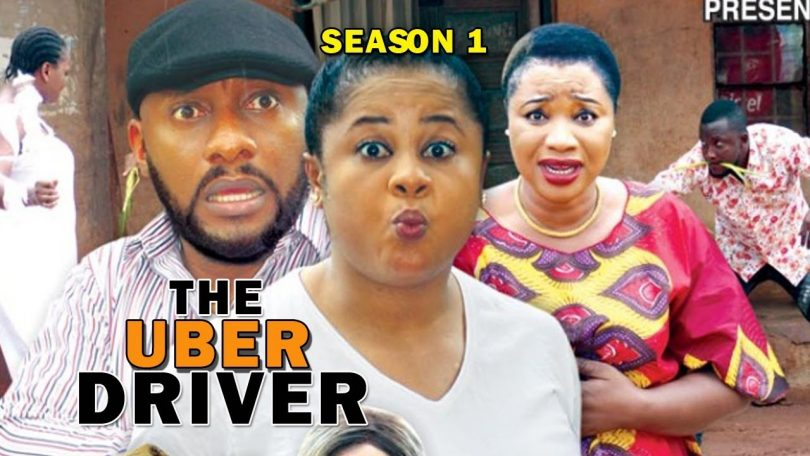 the uber driver season 1 nollywo