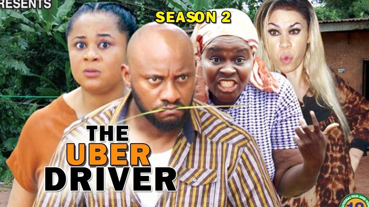 the uber driver season 2 nollywo