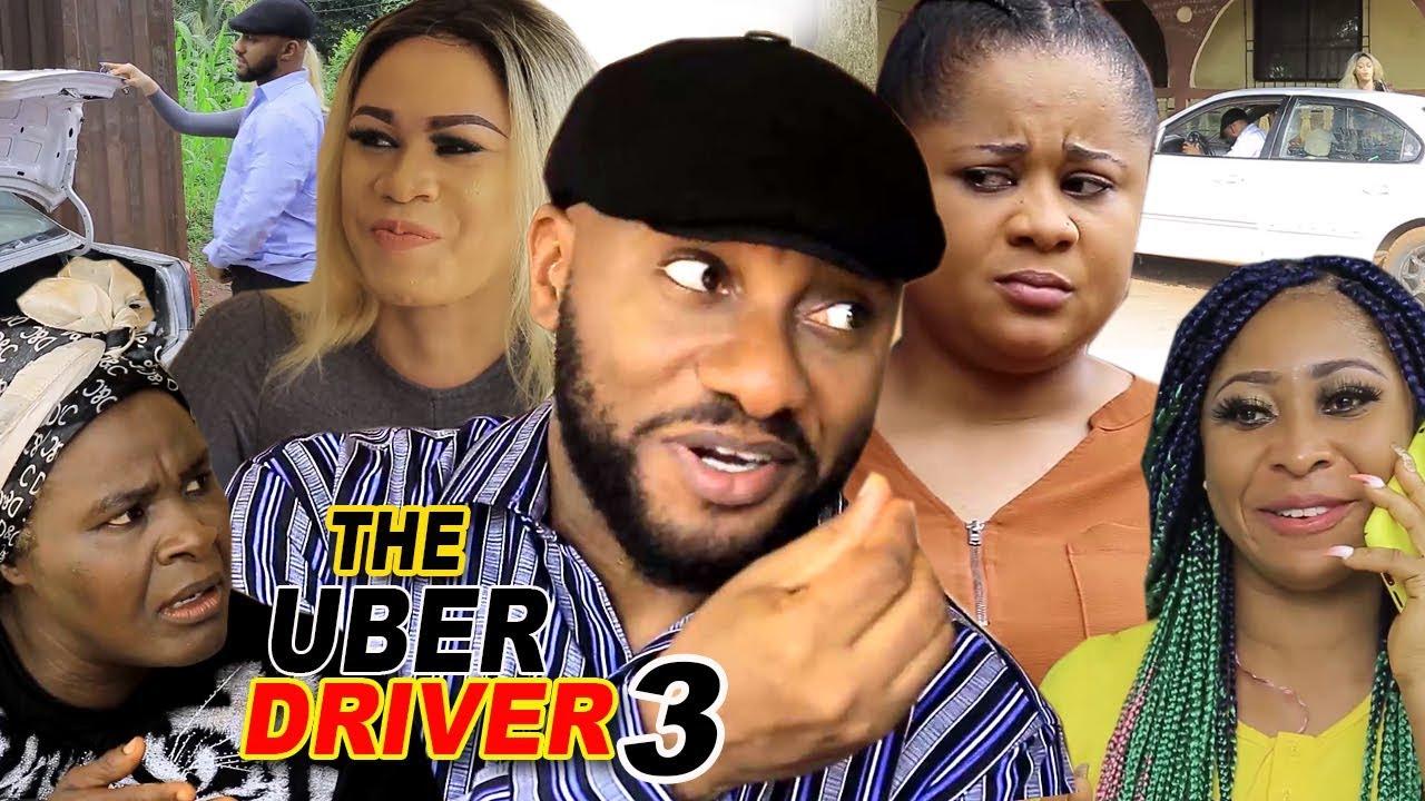 the uber driver season 3 nollywo