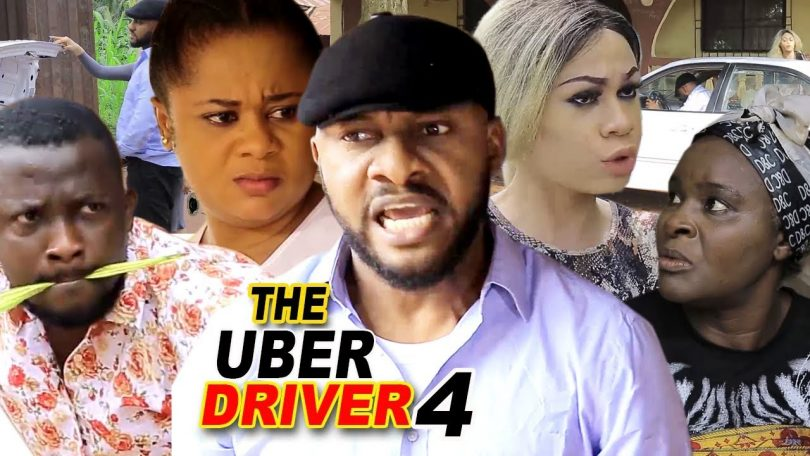 the uber driver season 4 nollywo
