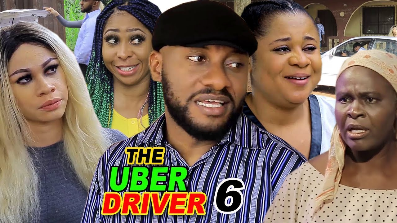 the uber driver season 6 nollywo