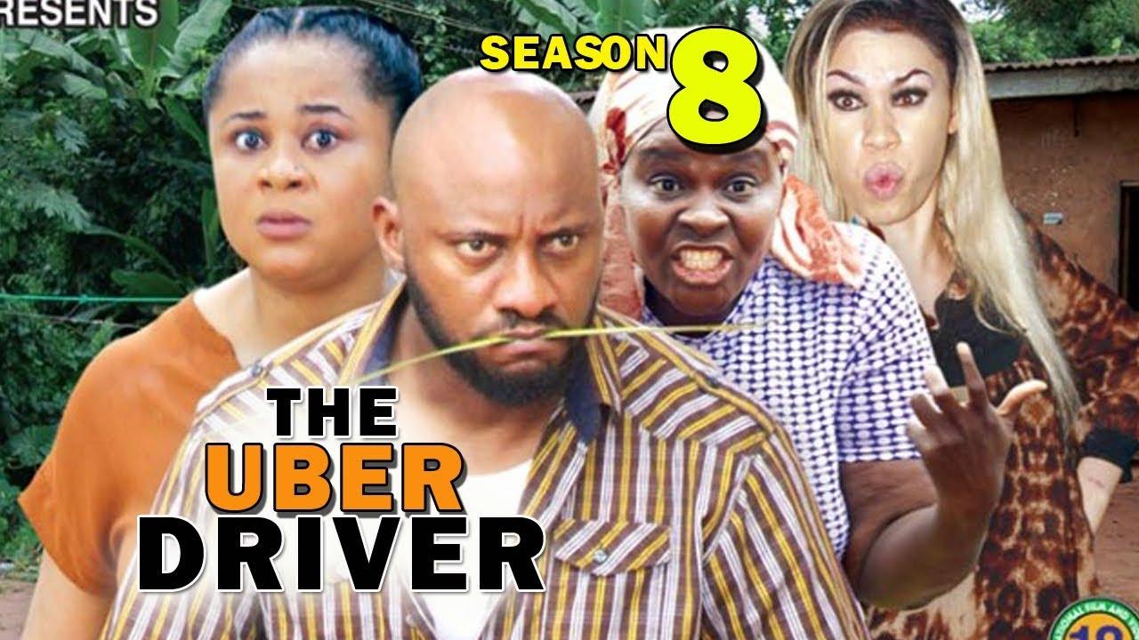 the uber driver season 8 nollywo
