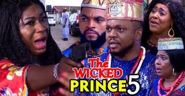 the wicked prince season 5 nolly