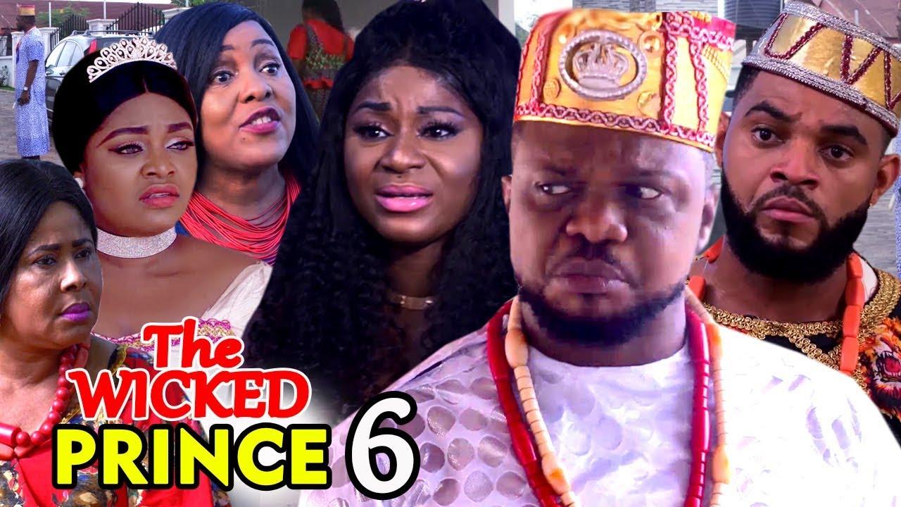 the wicked prince season 6 nolly
