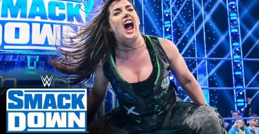 Carmella vs Cross vs Brooke vs Evans vs Rose vs Deville