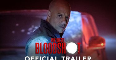 Bloodshot Trailer - Official 2020 Movie Teaser