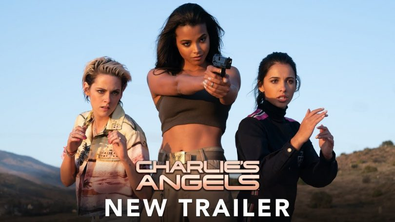 Charlie's Angels Trailer - Official Movie Teaser [2019]