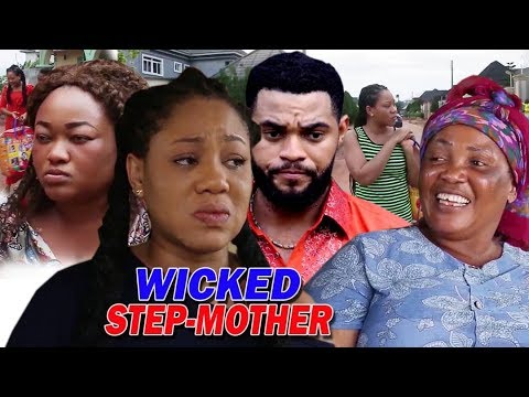 wicked step mother season 1 noll