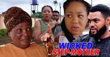 wicked step mother season 2 noll
