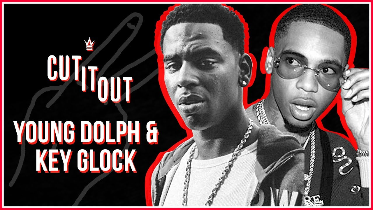 young dolph key glock pick betwe