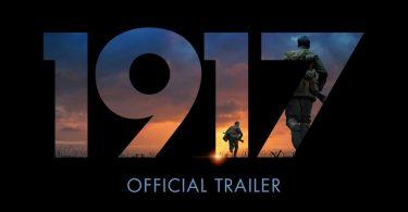 1917 Trailer Video - Official Movie Teaser